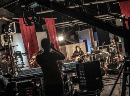 Studio XXXV live
