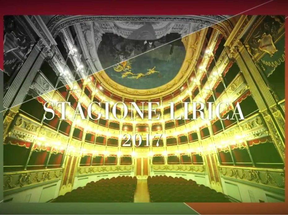 Spot Teatro Verdi Salerno