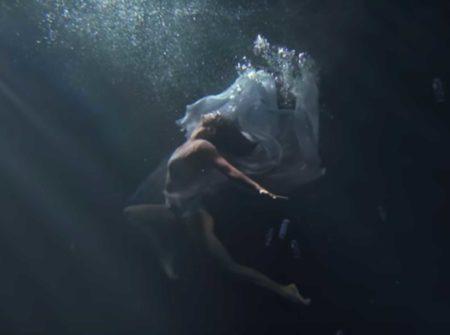 Ona Carbonell y Pintyplus Aqua